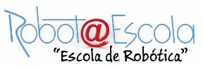 Escola de Robótica Logo